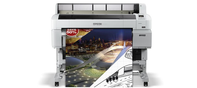 Epson Surecolor SC <strong>T5200</strong>