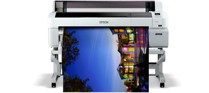 Epson Surecolor SC <strong>T7200</strong>