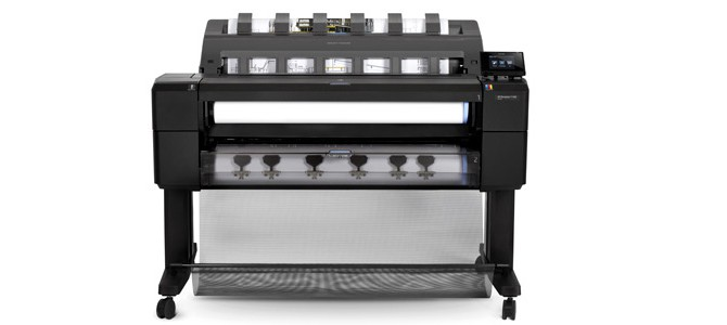HP Designjet <strong>T1530</strong>