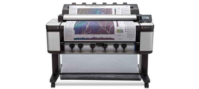 HP Desingjet <strong>T3500</strong> Mfp