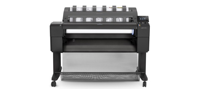 HP Designjet <strong>T930 </strong>