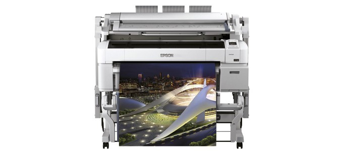 Epson Surecolor SC <strong>T5200</strong> Mfp