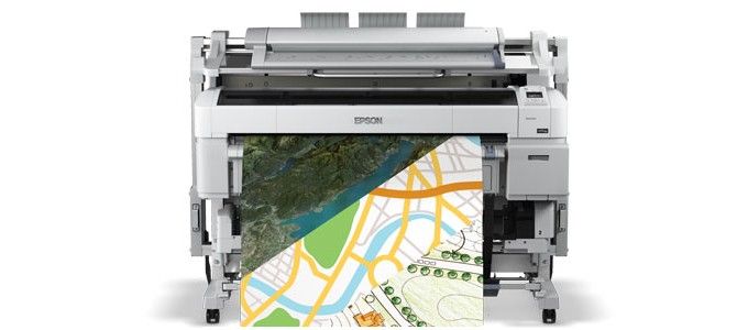 Epson Surecolor SC <strong>T7200</strong> Mfp