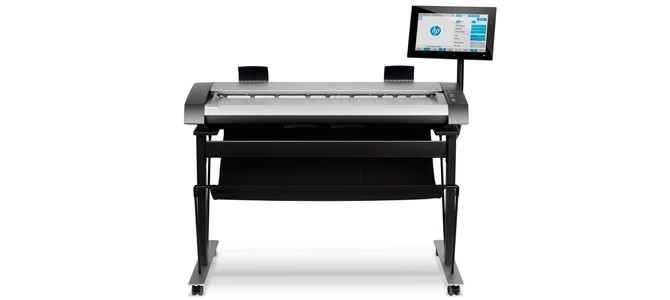 HP DESIGNJET <strong>HD Pro</strong>