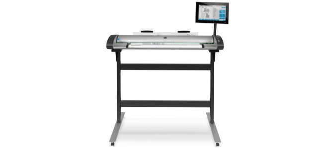HP DESIGNJET <strong>SD Pro</strong>