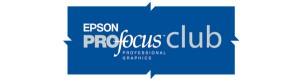 Logo de la société Epson