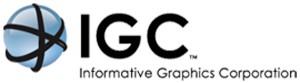 Logo de la société Informative Graphics