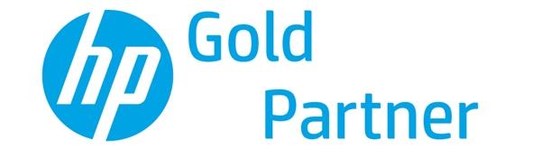 Logo de la société HP