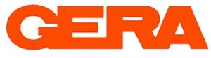 Logo de la société Gera