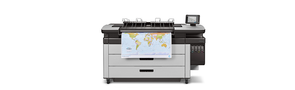 HP  PageWide XL 4000/4000 MFP