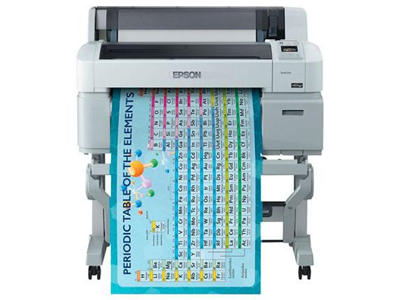 Epson SureColor SC-T3200-