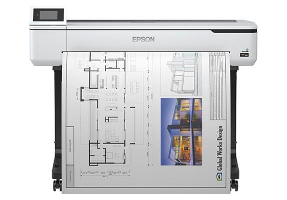 Epson SureColor SC-T5100 -36 pouces