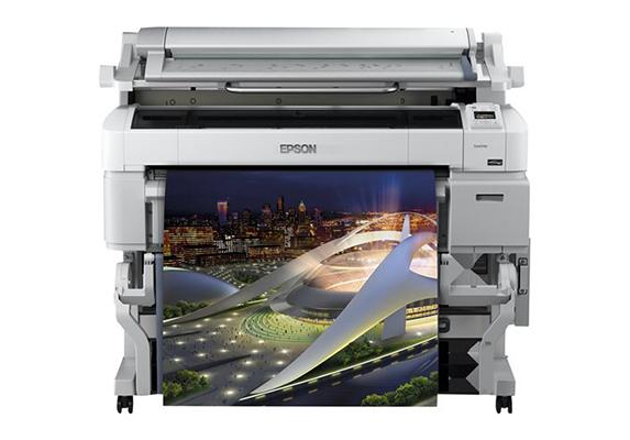 Epson SureColor SC-T5200 MFP-