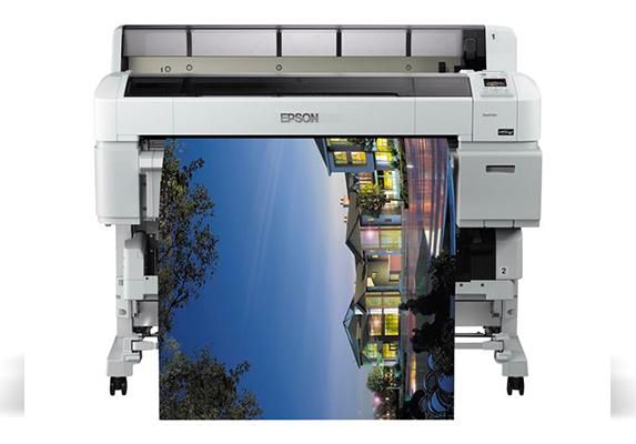Epson SureColor SC-T7200D44 pouces