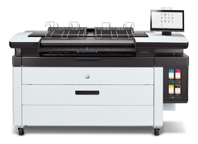 imprimante architecte grand format