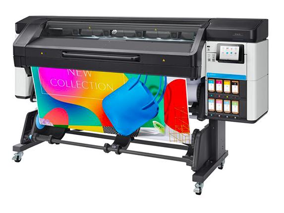 imprimante multi-supports hp latex