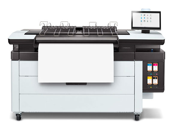 HP PageWide XL 3920 MFP - 40 pouces